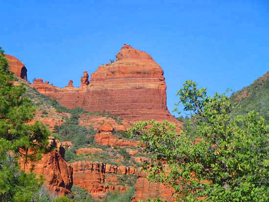 Boynton Canyon
